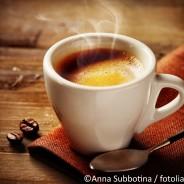 Die Geschichte des Espressos