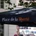 Französische Kaffeekultur