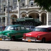 Cafe de Cuba Rezept