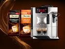 Kaffeewissen in der Jacobs D'Aroma Academy testen