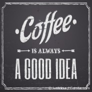 Wie bereitet man einen guten Kaffee zu?