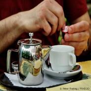 Wie viel Kaffee am Tag ist noch gesund?