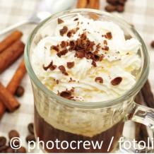 Schoko-Zimt-Kaffee Rezept