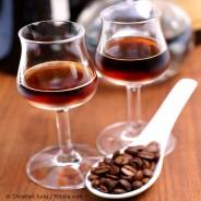 Kaffeelikör Rezept