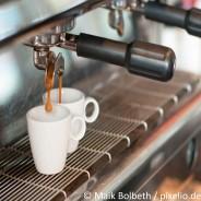 Kaffeeröstereien