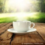 Kaffeetassen: 5 Dinge, die Sie über die Kaffeetasse noch nicht wussten