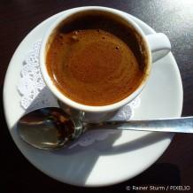 Türkischer Kaffee